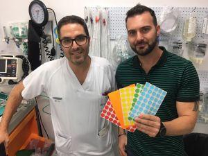 El Hospital de la Vega Baja incorpora el triaje a su oferta de formación continuada