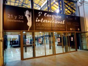 El V Congreso Internacional de Adolescencia y Juventud arranca este jueves en Orihuela