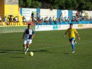 El Orihuela CF, a por la victoria en el campo del Valencia B