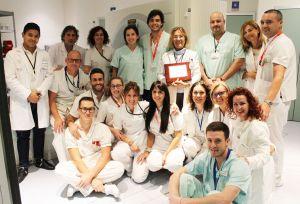 El Hospital de Torrevieja es uno de los dos que cuenta con el mejor servicio de Radiología de España según la SERAM