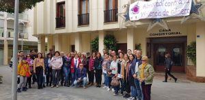 Almoradí combate la Violencia de Género