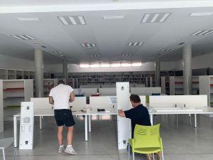 Benejúzar invierte más de 6.000 euros en la adecuación de infraestructuras en el municipio