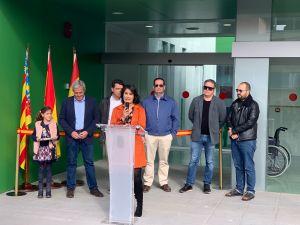 Ya está funcionando la ampliación del Centro de Salud de Pilar de la Horadada
