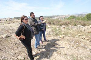 El Ayuntamiento de Guardamar solicita la colaboración ciudadana para  evitar el expolio en zonas arqueológicas