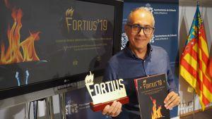 """Deportes celebrará el próximo 29 de noviembre la tercera edición de los premios """"Fortius"""""""