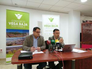 """""""El Consorcio Vega Baja Sostenible es más transparente y ha estado este mandato al lado de los vecinos"""" , afirma Pineda"""