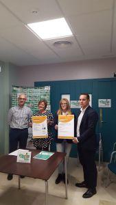 ADIS obtiene el Certificado de Calidad ISO 9001