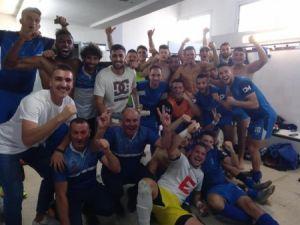 El FB Redován ya es segundo y CD Almoradí y Callosa Deportiva se descuelgan