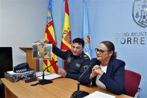 Torrevieja crea un grupo de trabajo para controlar y sancionar los vertidos incontrolados