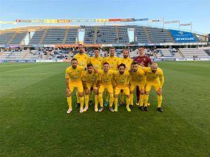 El Orihuela CF fue otra vez un coladero (4-0)
