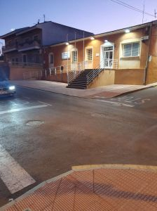 Ciudadanos de San Miguel de Salinas vota en contra de los presupuestos municipales por la falta de inversión en Seguridad Ciudadana