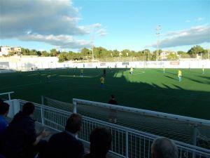 El Orihuela CF, ante un mes frenético y decisivo en liga y Copa