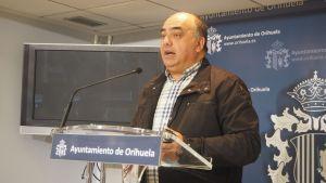 El Ayuntamiento de Orihuela pone en marcha un nuevo taller de empleo para adecuar las zonas deportivas del Palmeral