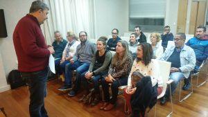 Guardamar pone en marcha dos programas de empleo dotados con más de medio millón de euros para actuar en zonas afectadas por los temporales, y mejorar espacios relacionados con el patrimonio histórico