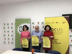 Almoradí acogerá la próxima edición del Focus Pyme y Emprendimiento Vega Baja