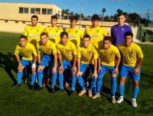 El FB Redován sale del play-off al perder con el filial del Orihuela (3-1)