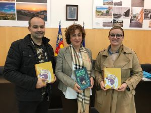 Bigastro apoya a la editorial local Fun Readers que inicia su expansión internacional