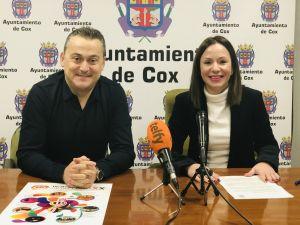 La XXVII Edición de Febrero Musical de Cox promete espectáculo