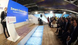 La Costa Blanca apuesta en FITUR por potenciar los destinos turísticos inteligentes en 2020