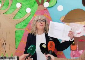 La empresa que gestiona la Escuela Infantil de La Murada anuncia su cierre por el impago y la falta de acuerdo con el Ayuntamiento