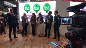 El VI Congreso de la Alcachofa de Almoradí protagonista en la Feria Internacional de Turismo