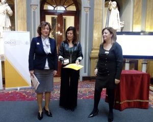 Premio nacional para el Ayuntamiento de Bigastro al programa de protección a víctimas de Violencia de Género
