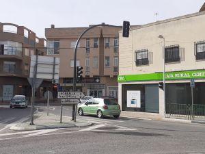 Benejúzar reordena la circulación para mejorar la fluidez del tráfico y la seguridad vial en el municipio