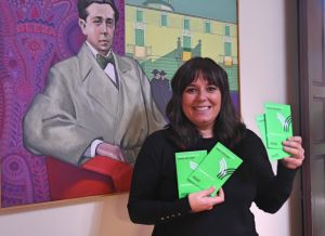 La biblioteca municipal María Moliner presenta su nueva programación repleta de actividades para toda la familia