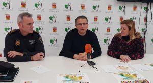 Almoradí pone en marcha el primer taller de Biciescuela revitalizando el parque de tráfico