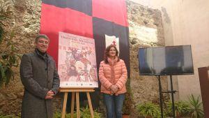 300 puestos y un centenar de espectáculos en el Mercado Medieval de Orihuela