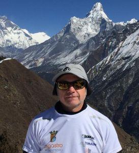 De Bigastro al Himalaya
