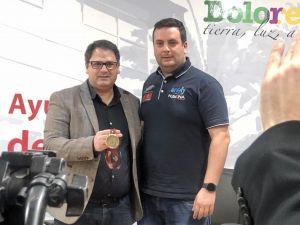 """Pablo Cantó termina el Dakar 2020: """"Ha sido un desafío porque tan solo llevaba siete meses preparando la competición"""""""
