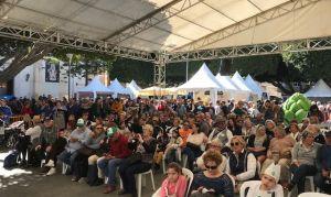 Almoradí mostrará en FITUR la riqueza de la alcachofa de la Vega Baja
