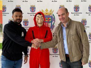 Cox celebra el Carnaval más divertido