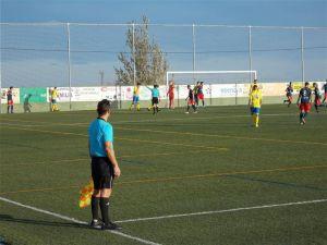 Murada-Redován y Benferri-Villajoyosa concitan la atención en Preferente