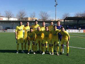 Punto en Llagostera y a la espera del Barça B (1-1)