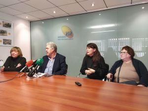 El AMPA del Centro Oriol anuncia movilizaciones si el Ayuntamiento no da una solución a los usuarios