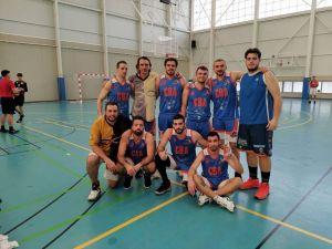El baloncesto sénior masculino comarcal afronta el último tercio de liga