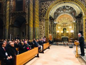 El Congreso de Educación incide en el papel del docente como mediador para lograr la alianza entre ciencia y fe