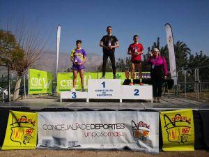 El atletismo comarcal se luce en el II Cross de Orihuela