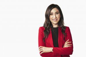 Elisa Gil Moreno será La Armengola de Orihuela para 2020
