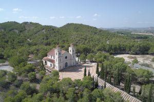El PP recurre el proyecto del Plan de Ordenación de Recursos Naturales de los Montes de Benejúzar