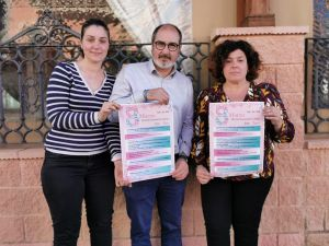 Benejúzar conmemora el Día Internacional de la Mujer con un programa repleto de actividades