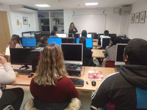 Cámara Orihuela oferta más de 900 horas de formación destinadas a los jóvenes para todo el año 2020