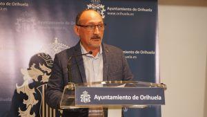 Patrimonio firma la adquisición de la vivienda con destino al Centro de Interpretación del Palmeral
