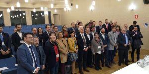 El alcalde de Orihuela mantiene su puesto como vocal de la Junta Directiva de Red Española de Ciudades Inteligentes