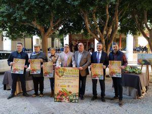 El Colegio de Hurchillo celebra sus XII Jornadas Gastronómicas de la mano de chefs de prestigio nacional