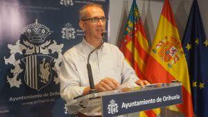 """La Concejalía de Sanidad se coordina con Salud Pública para prevenir casos de """"Coronavirus"""""""