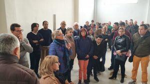 Bienestar Social prevé que los usuarios del Centro Ocupacional Oriol puedan entrar a vivir en 'La Casica' a finales de marzo