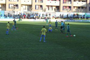 El Orihuela CF arranca un punto del campo del Levante B (1-1)